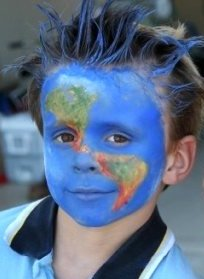 learn face painting