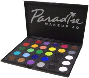 Cheap Face Painting Palettes