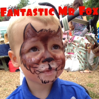 Fantastic Mr Fox (Click on smaller images to Enlarge)