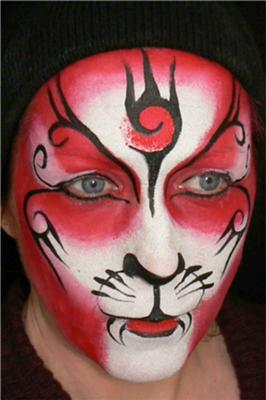 Facepaint Bodyartstudio Magic Faces