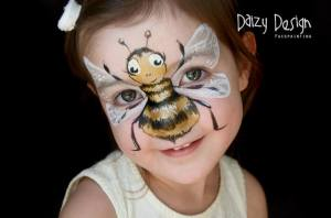 Daizy design bee