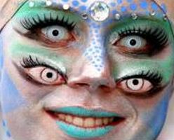 Face Painting Examples | Fun & Different
