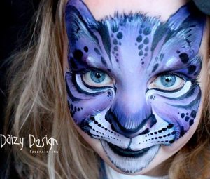 face painters directory New Zealand