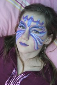 Face Painting Versicherungen