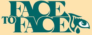 face to face magazine logo