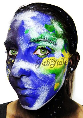 Global face artist directory