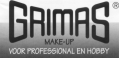 Grimas face painting supplies
