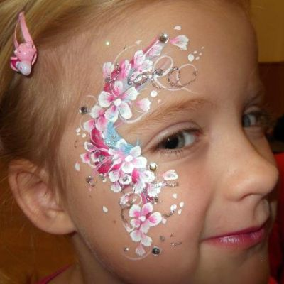 Teddy Bear Face Painting Ideas Images amp Pictures Becuo