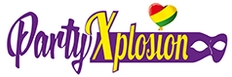 Party Xplosion logo