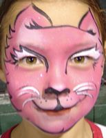 by Nina of Tickledpinkfacepainting.com