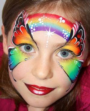 face painting designs pictures face paint designs