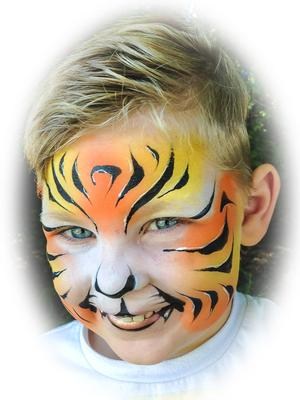 Face Painting Parties Bristol