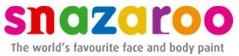 Snazaroo face painting supplies