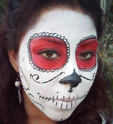 Sulay' Face Painting