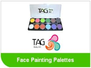 Click here for TAG Palettes & Refills