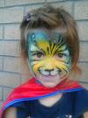 Cute Tiger (Click on the smaller images to Enlarge)