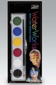 Click to buy Water Works Palette