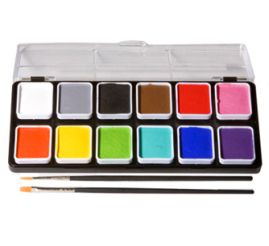 Click to buy Wolfe art and FX palette