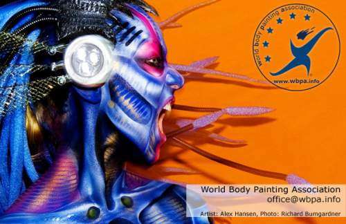 World Body Painting Association