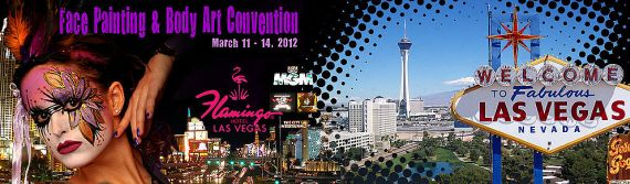 Faba Convention 2012 Vegas