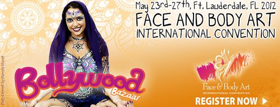 FABAIC Convention - Bollywood
