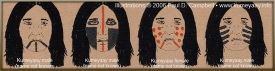 Cultural Face Painting Information Tribal Face Body Painting