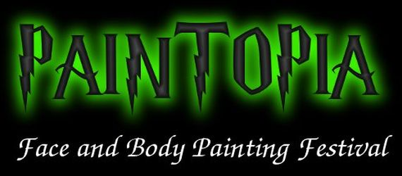 Paintopia Face and Body Painting Festival