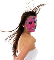 painted by Derby Face & Body Painting