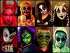 Kids faces (Click on the smaller images to Enlarge)